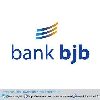 Lowongan Kerja Besar-besaran Bank Pembangunan Daerah Jawa Barat dan Banten, Tbk (BJB)