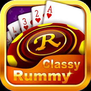 Classy Rummy
