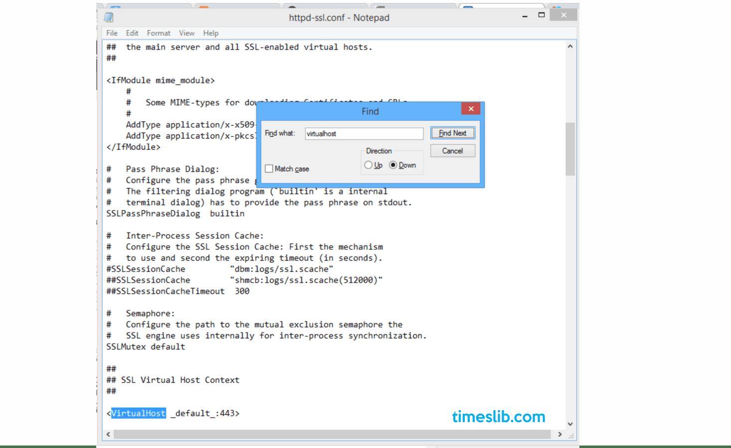 Mengatasi Apache XAMPP Tidak Bisa Start di Port 80
