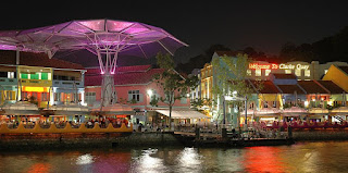 PAKET TOUR SINGAPURA AKHIR PEKAN WEEKEND