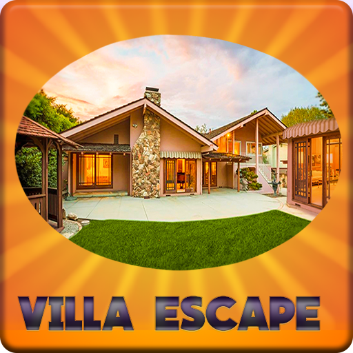 Boy Escape From Forest Villa