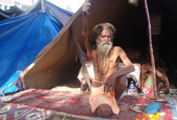 Sadhu Amar Bharati