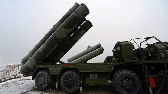 Rusia derribará cualquier misil estadounidense lanzado contra Siria