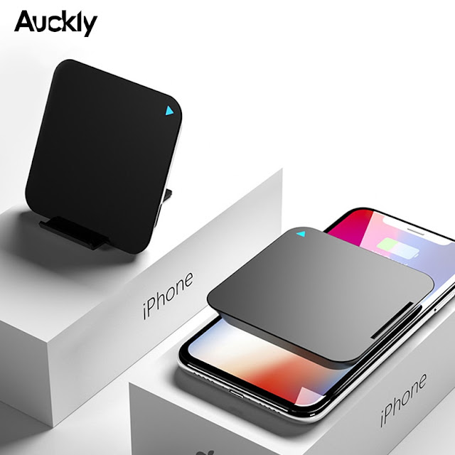 auckly wireless charger at myratos.com