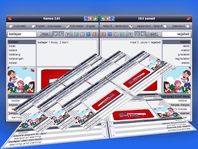 Unduh Aplikasi Kamus Bahasa Inggris Offline Untuk SD Versi 2.30