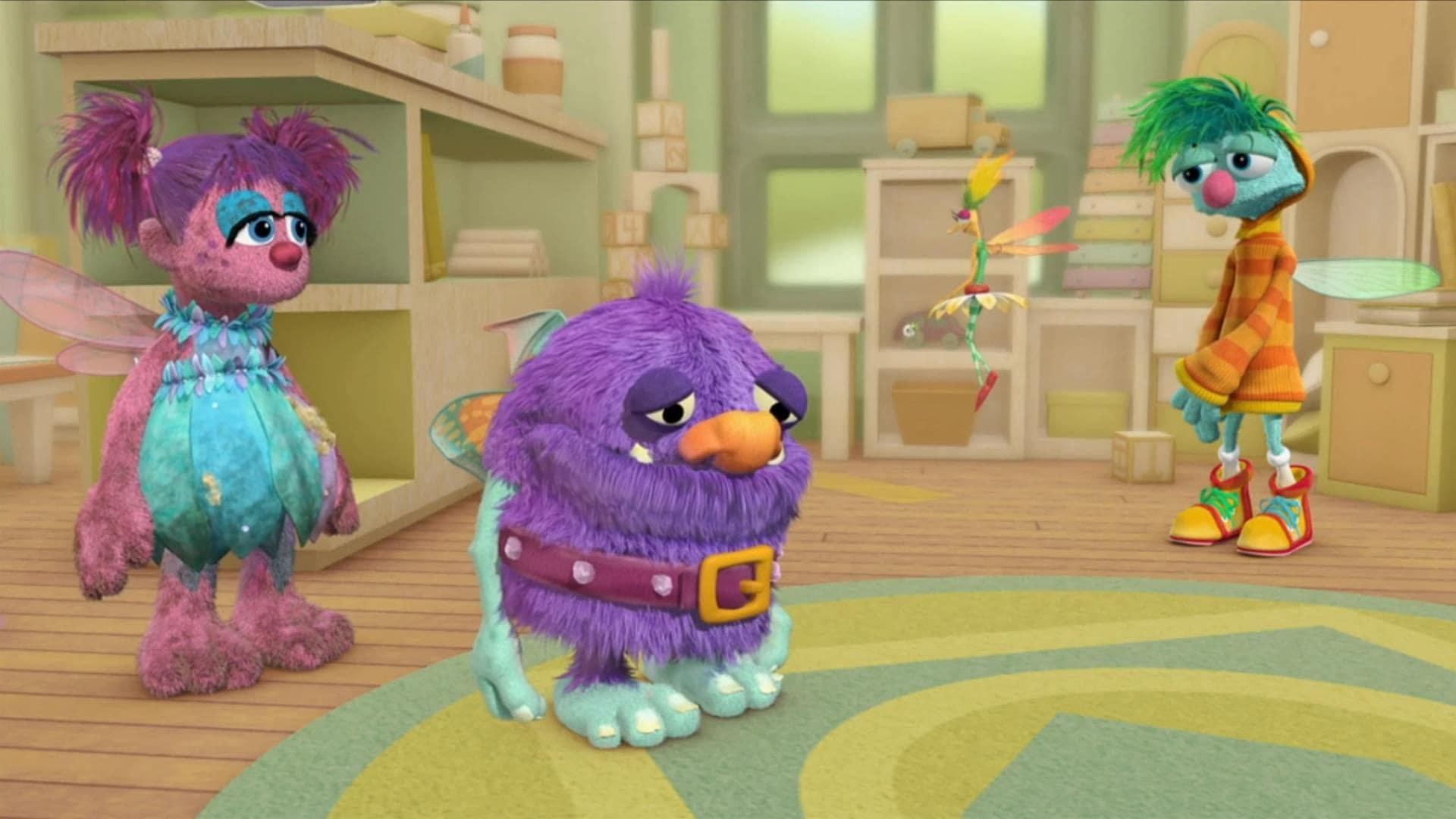 Sesame Street Guide Sesame Street Episode 4409