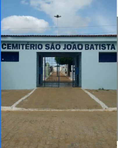 Prefeitura de Patos iniciará, no dia 11, recadastramento de túmulos do cemitério São João Batista