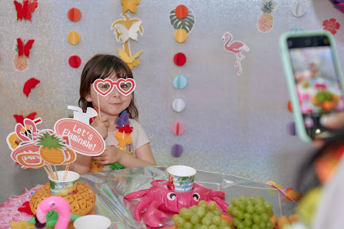 День защиты детей отметили в ТРЦ «Нора»