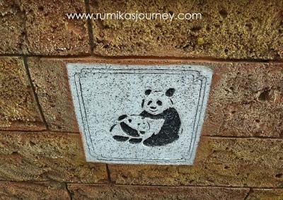 ornamen-istana-panda-taman-safari-indonesia-bogor