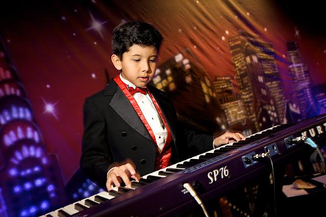 HỌC NHẠC CỤ PIANO, ORGAN, GUITAR TẠI BÌNH THẠNH HCM