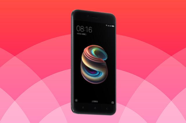 سعر ومواصفات Xiaomi Mi 5X بالصور والفيديو