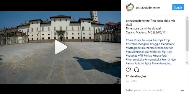 Cesano Maderno - Itália
