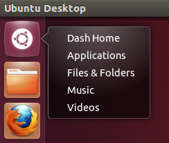 ubuntu 12.04 quicklists