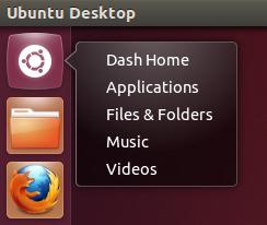 ubuntu 12.04 quicklists