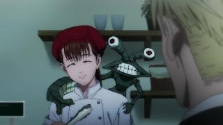 Hellominju.com : 呪術廻戦 アニメ 第13話 『また明日』 | 七海建人の過去 |  Jujutsu Kaisen EP.13 | Hello Anime !