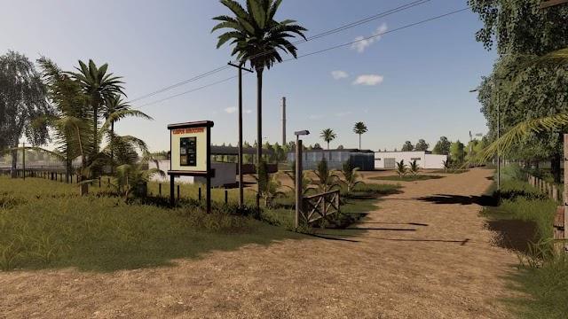 Mapa Campo Argentino V2 PC/Mac