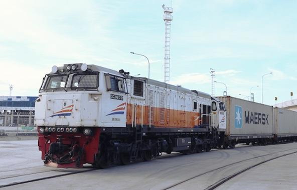 Lowongan Kerja PT. Kereta Api Indonesia (Persero), Lowongan SMA Sederajat, Lowongan Tahun 2017