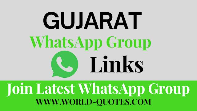 WhatsApp Group Gujarat Link