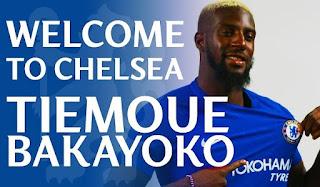 Chelsea Yakin Bakayoko Akan Bersinar