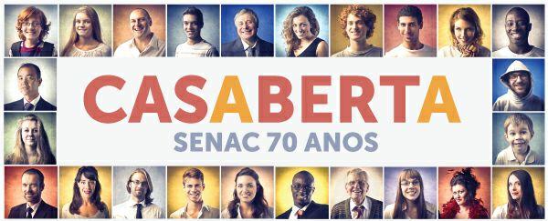 Senac Registro-SP oferece uma série de atividades gratuitas neste sábado