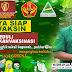 Hidrikal Mukroh Siap Divaksin Pertama Kali di Lampung Utara
