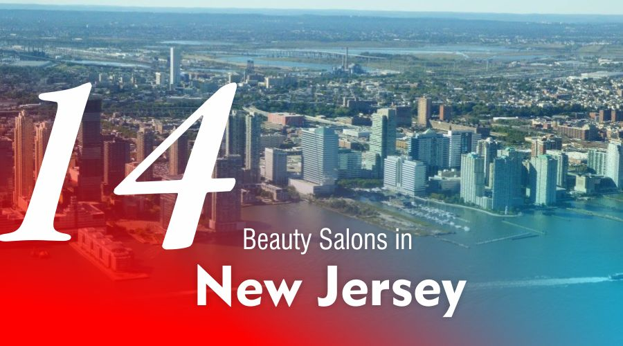 list best beauty salons spas in new jersey the usa united states of america hair services treatments hairstylists most popular favourite