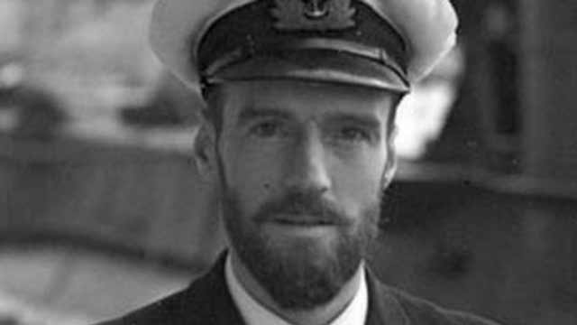Lieutenant-Commander Malcolm David Wanklyn, lost at sea on 14 April 1942 worldwartwo.filminspector.com