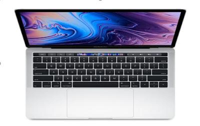 Hadir dengan Pilihan Warna Menarik, Yuk Simak Spesifikasi Macbook 2020 512GB