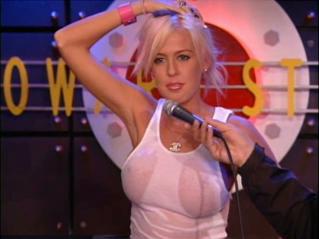 Howard Stern Miss Nude Worlds 111