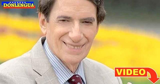 Fallece el famosos astrólogo argentino Horangel a los 93 años