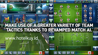 download game pes club manager 2019