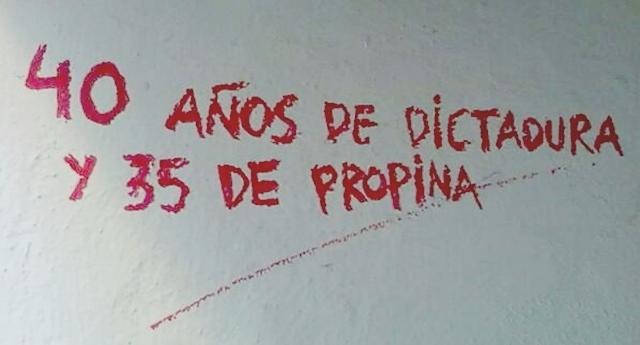 España, sigue la dictadura burguesa franquista a nivel cultural