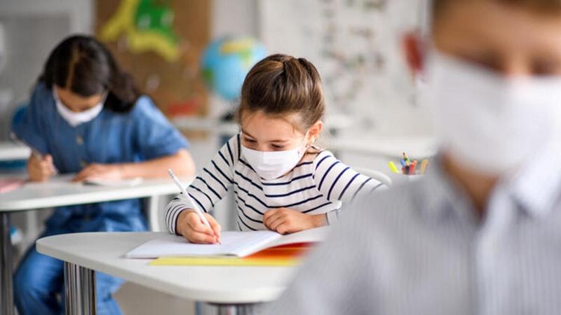 Çocuklar okula dönmeli mi?