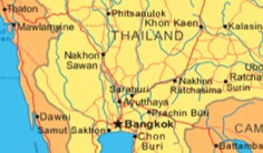 Peta Thailand