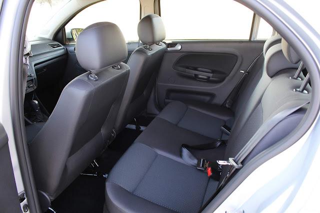 Novo VW Gol 2019 Automático - interior