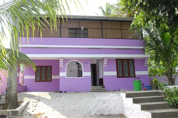 House For Sale at Kattakkada, Neyyattinkara, Kerala