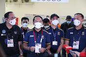 Penerapan Protokol Kesehatan di Piala Menpora 2021 Berjalan Baik