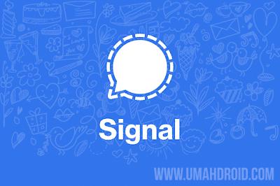 Fakta Signal App Yang Jarang Diketahui