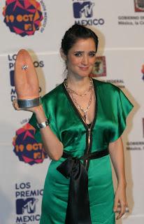 julieta venegas premios mtv