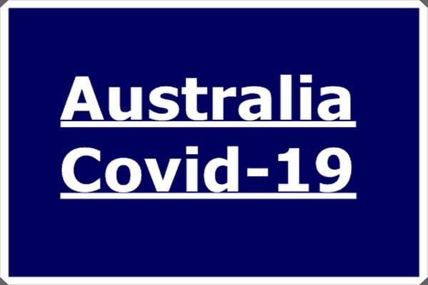 australia covid19