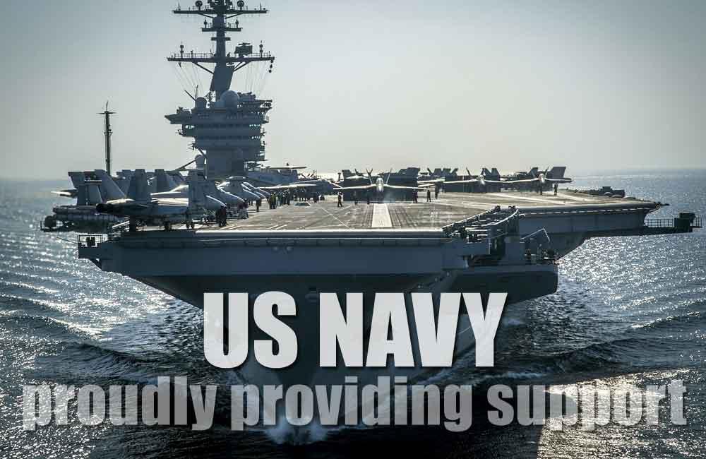 O Supercomputador Da Marinha Americana