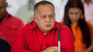 Esther Yáñez, puso en tela de juicio la legitimidad de la voz del  segundo al mando del chavismo