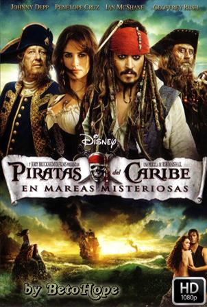Piratas del Caribe 4: En Mareas Misteriosas [2011] [Latino-Ingles] HD 1080P [Google Drive] GloboTV