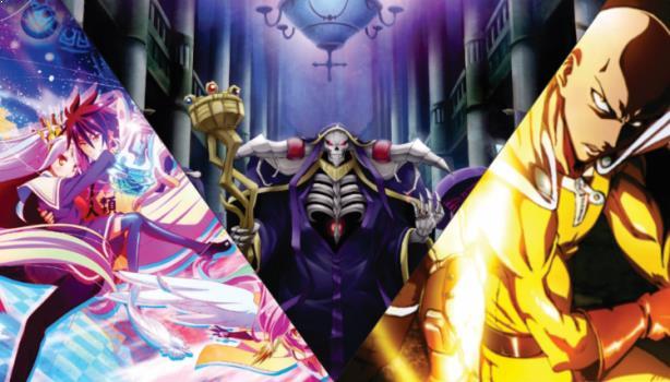 Best  Madhouse Anime list