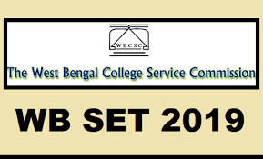 WB SET 2019 Admit Card Released @wbcsconline.in, Check Download Link Here