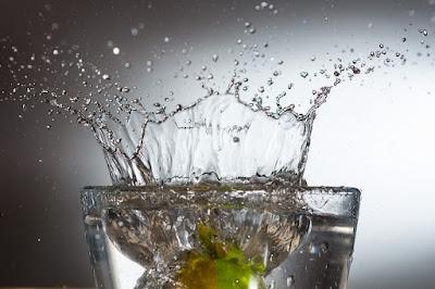 cuanta agua beber en un dia
