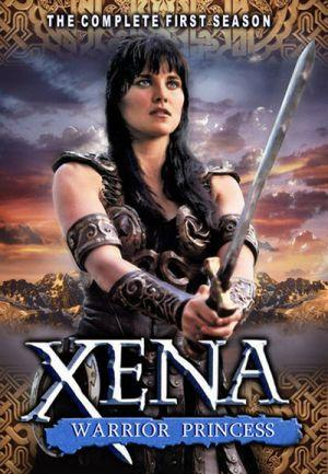 Xena la princesa guerrera Temporada 1×06