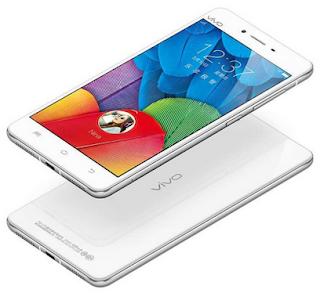 Spesifikasi Vivo X5 Pro Terbaru