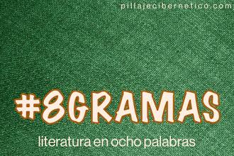 #8GRAMAS - No. 10