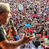 Eleições 2018: Mesmo preso, Lula é líder absoluto e seria eleito presidente, diz Datafolha.